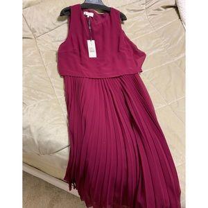 wholesale outlet classic style professional sale hobbs london Dresses | Pink Tabitha Dress Nwt | Poshmark